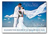 wedding brochure cover