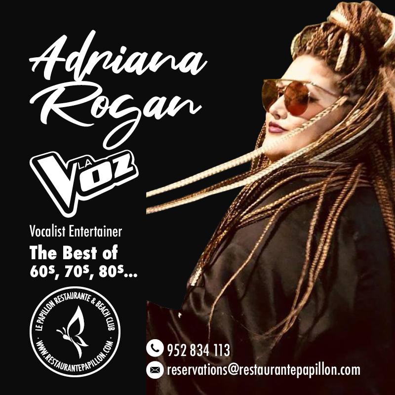 Adriana Rogan